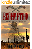 Redemption (The Frank Palmer series Book 1)