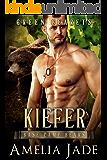 Green Bearets: Kiefer (Base Camp Bears Book 5)