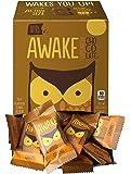 Awake Chocolate Caramel Chocolate Bites, 50 x 15 Gram