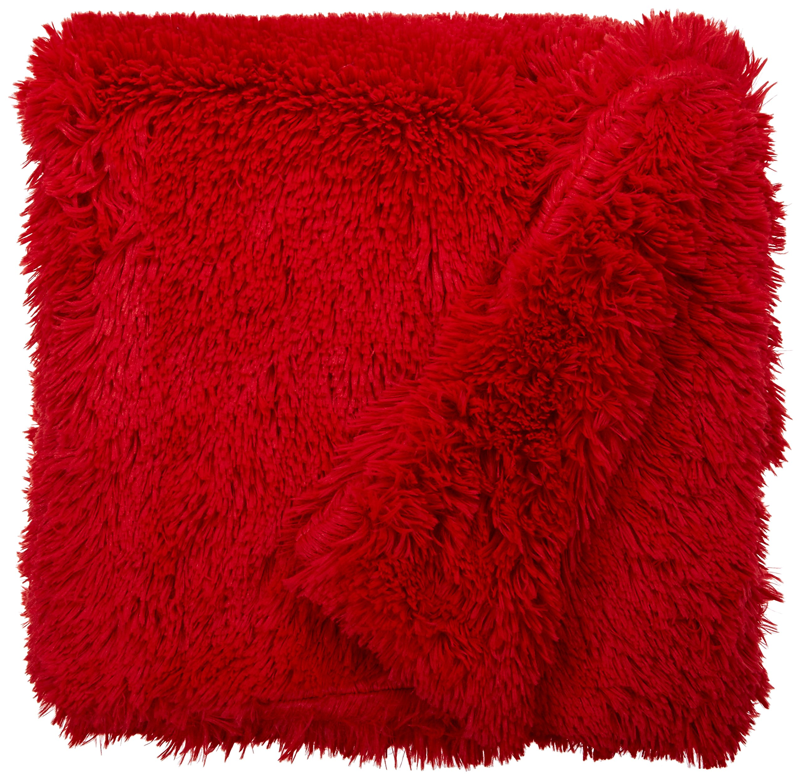 BESSIE AND BARNIE Pet Blanket, X-Large, Lipstick/Lipstick without Ruffle
