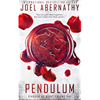 Pendulum: An MMM Romantic Fantasy (Kingdom of Night Book 1) (English Edition)