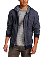 Southpole Men's Fashion Full-Zip Hoodie