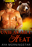 Unbearable Heat (The Grizzly Next Door Book 2)