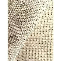 Zweigart - Tela de 7 hilos para coser
