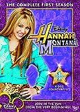 Hannah Montana - Season 1 - Complete [DVD]