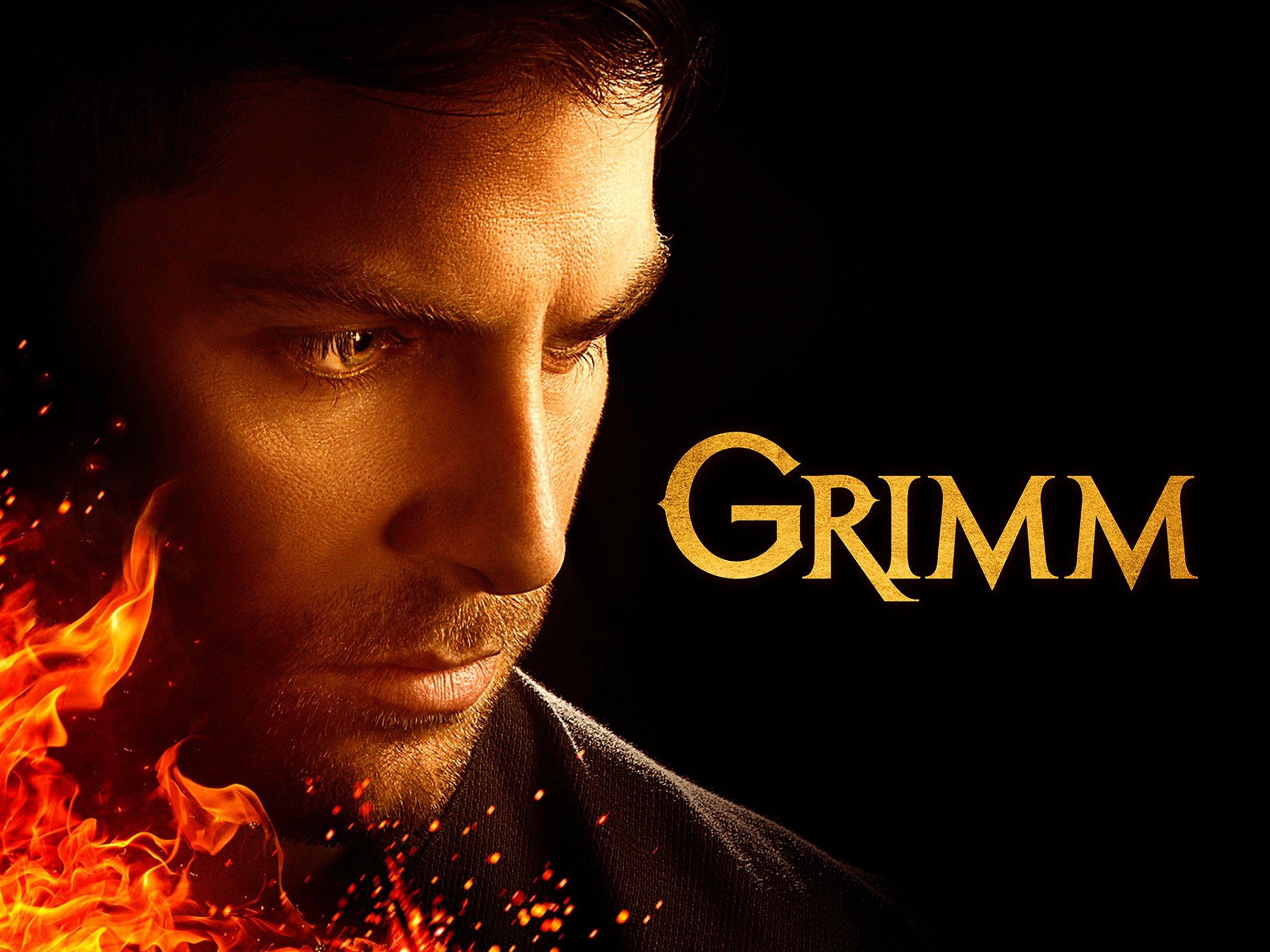 Amazon Prime Grimm Staffel 5