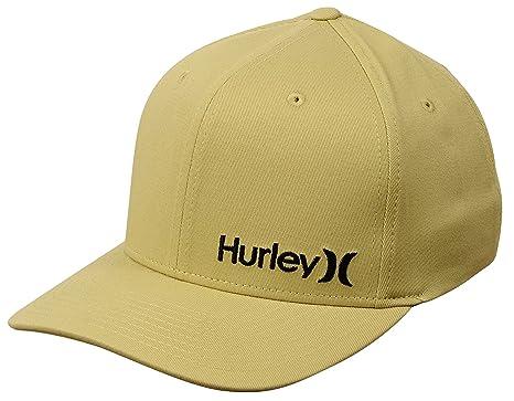 Hurley Herren Kappe Corp Cap  Amazon.de  Bekleidung edf8dc2f8bb