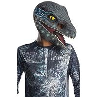 Rubie's Jurassic World: Fallen Kingdom Blue Velociraptor Mask