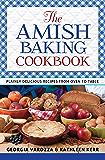 The Amish Baking Cookbook