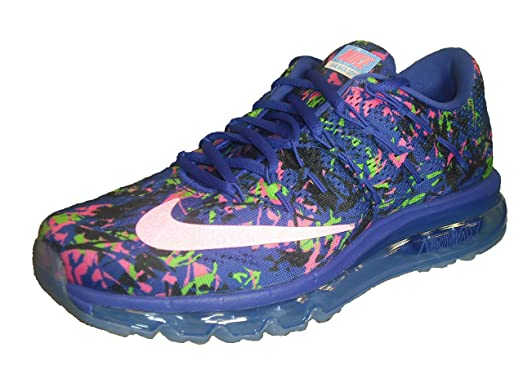 2c373c647f Image Unavailable. Image not available for. Color: WMNS NIKE AIR MAX 2016  PRINT