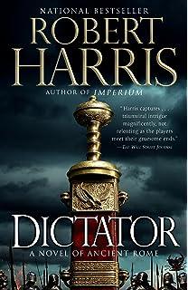 Dictator: A Novel