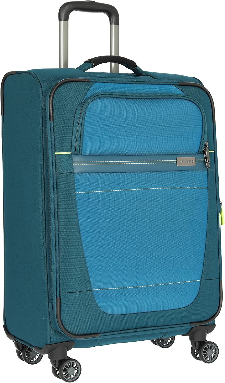 P/étrole Travelite Sac de voyageMeteor p/étrole Hand Luggage Blue 45 cm 30 liters