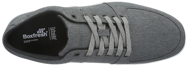 Spencer Sh 2tnyl, Mens Low-Top Sneakers Boxfresh