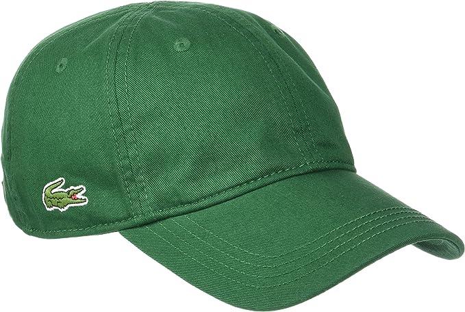 Gorra de béisbol Unisex (Lacoste)
