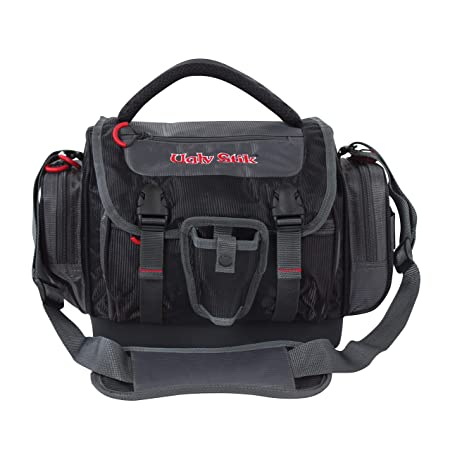 Ugly Stik Fishing Bag, 15-Liter