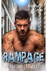 Rampage (Bound by Cage Book 2) Kindle Edition