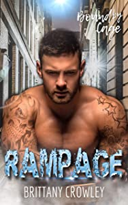 Rampage (Bound by Cage Book 2)