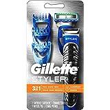 Gillette Fusion proglide men's Razor Styler...