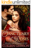 Sanctuary of Roses (Medieval Romance) (The Medieval Herb Garden Series Book 2)