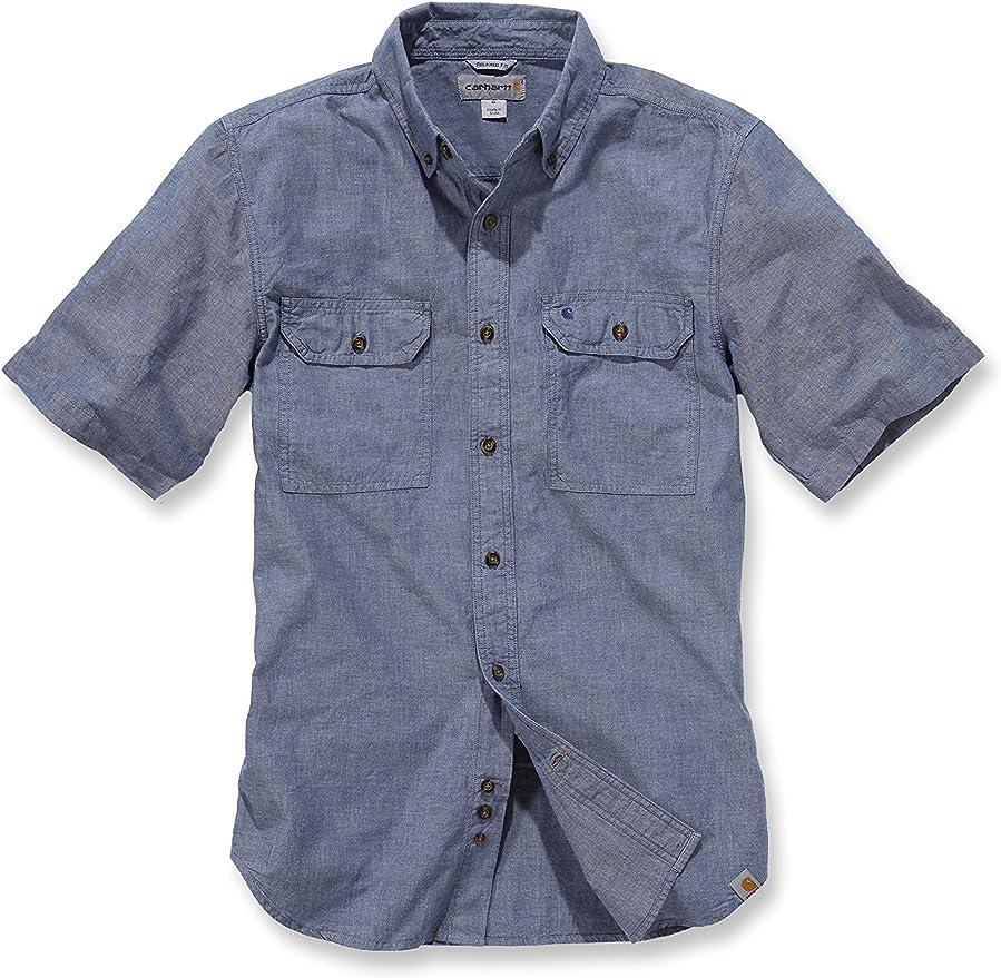 Carhartt - Camiseta - para hombre: Amazon.es: Ropa y accesorios