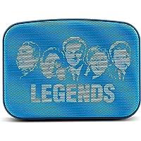 Saregama Carvaan Mini Legends SCM01 Bluetooth Speakers (Aqua Blue)