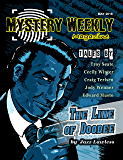 Mystery Weekly Magazine: May 2018 (Mystery Weekly Magazine Issues Book 33)
