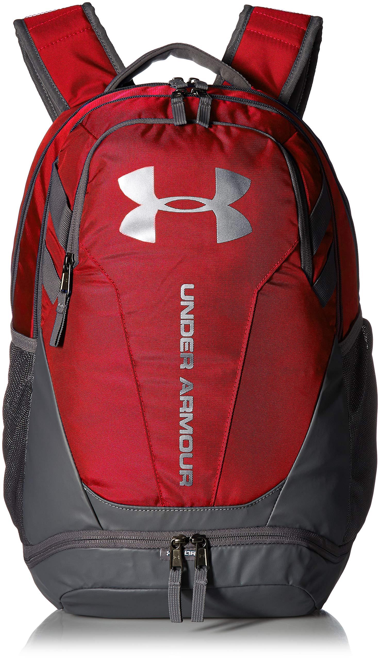 86384aaee4c0 Under Armour Hustle 3.0 Backpack – Glossy Adventures
