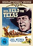 Der Held von Texas - Mediabook Vol. 2 (Limited-Edition inkl. Booklet)