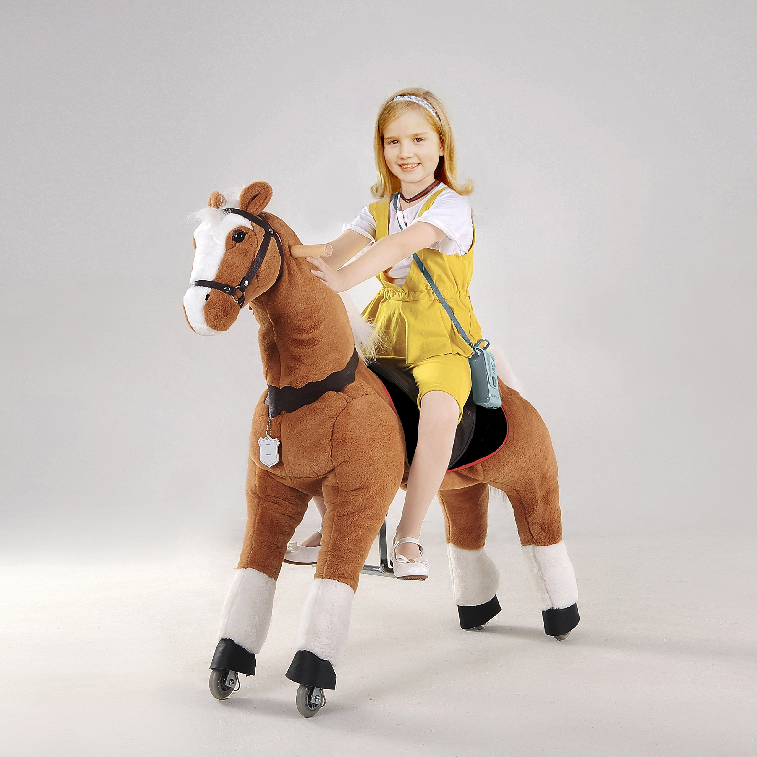 Bouncing Riding Horse Toy – Wow Blog - photo#43