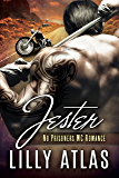 Jester: No Prisoners MC Book 2