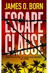 Escape Clause (Bill Tasker Book 3) Kindle Edition