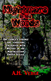 Nightmare in the Woods: One family's strange and terrifying encounter with Bigfoot in the Northeastern United States.