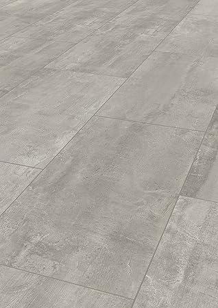 Laminatboden Kronoflooring Impressions 8 Mm Stark Fliesenoptik