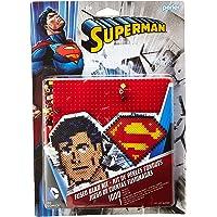 Perler Fused Bead Kit-Superman