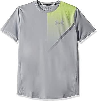 Under Armour Raid Tee - camisa manga corta Niños