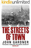The Streets of Town (D.S.Suzie Mountford Book 2)