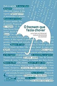 O homem que fazia chover: & outras histórias de Carlos Drummond de Andrade (Boa Companhia)