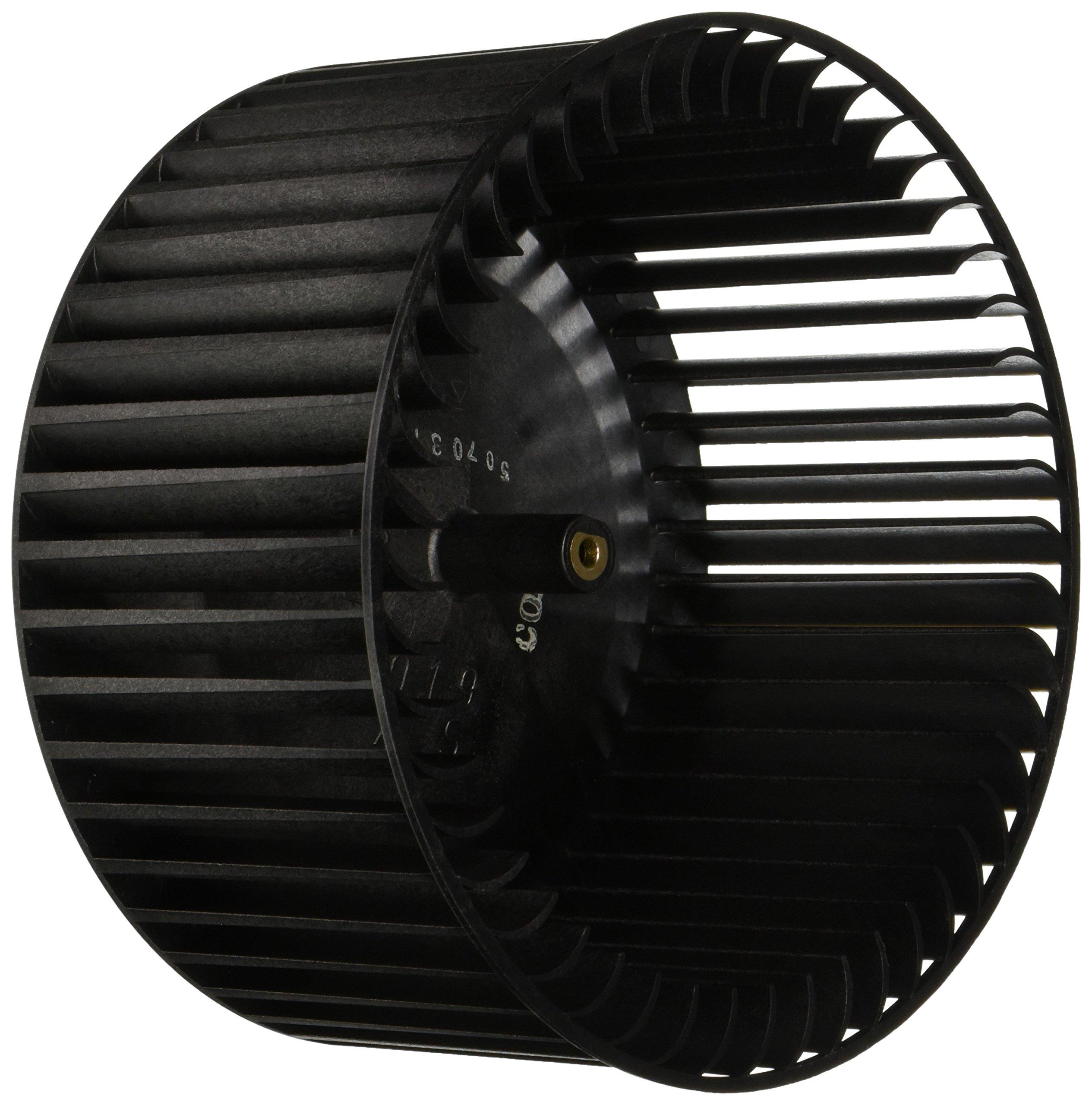 GE WJ73X10007 Air Conditioner Blower Wheel