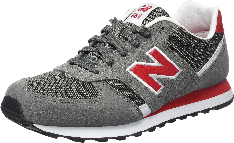 New Balance ML554 Clásico - Zapatillas de Deporte para Hombre ...