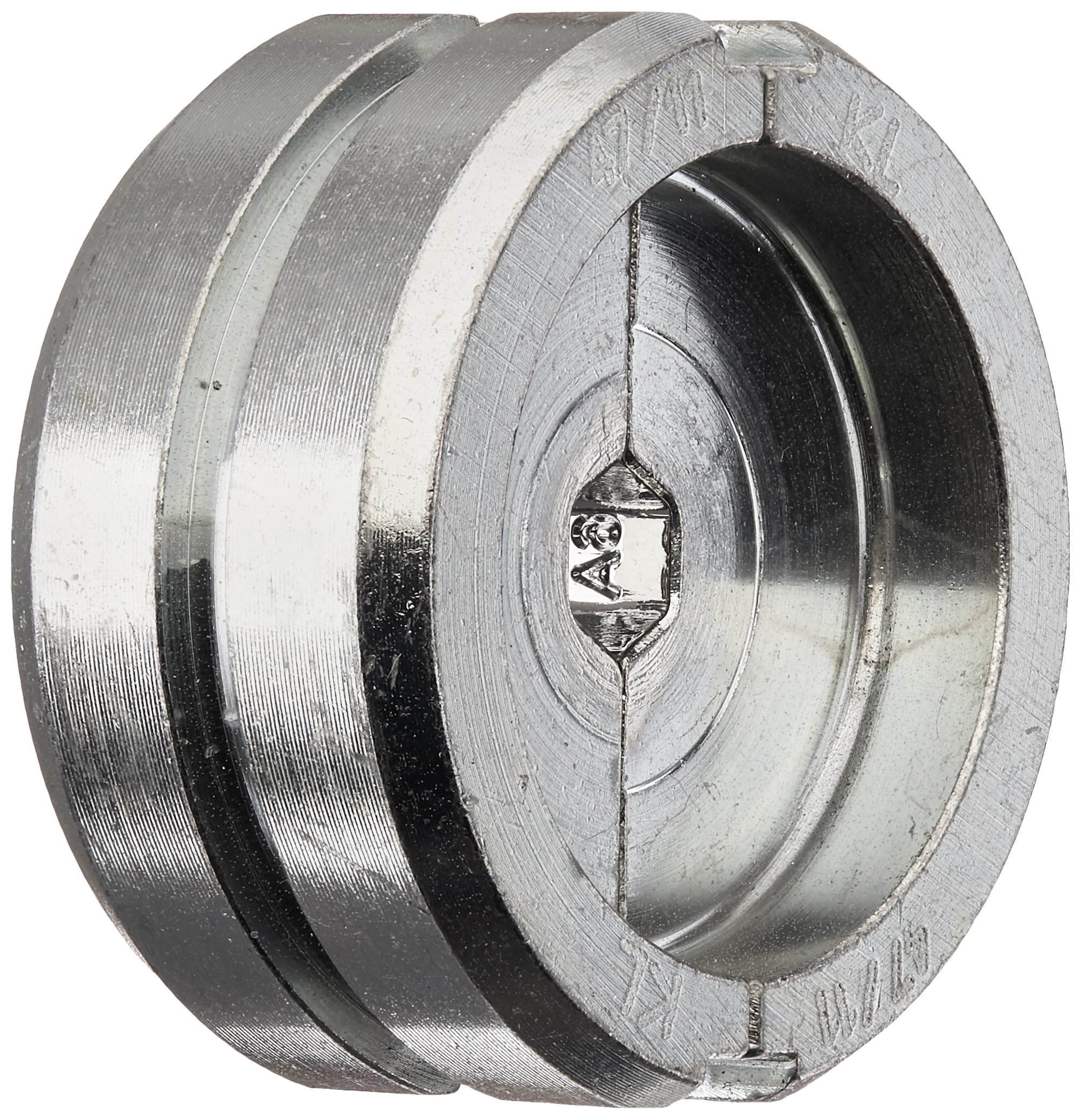 Greenlee KA22-6 Crimping Die for Greenlee 6-Ton Tools, Aluminum 6 AWG