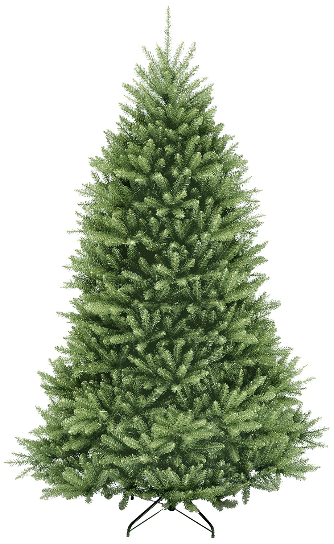 National Tree 7 Foot Dunhill Fir Tree (DUH-70)