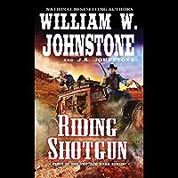 Riding Shotgun (A Red Ryan Western Book 1)