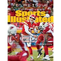magazine:Sports Illustrated