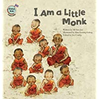 I Am a Little Monk: Thailand (Global Kids Storybooks)