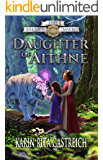 Daughter of Aithne (The Silver Web Book 3)