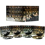 The Rolling Stones - Satisfaction In Concert: The Classic Broadcasts 1964-1966 [4 CD Set]