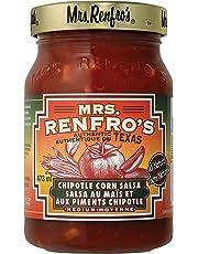 Mrs. Renfro's Chipotle Corn Salsa, 6-Count