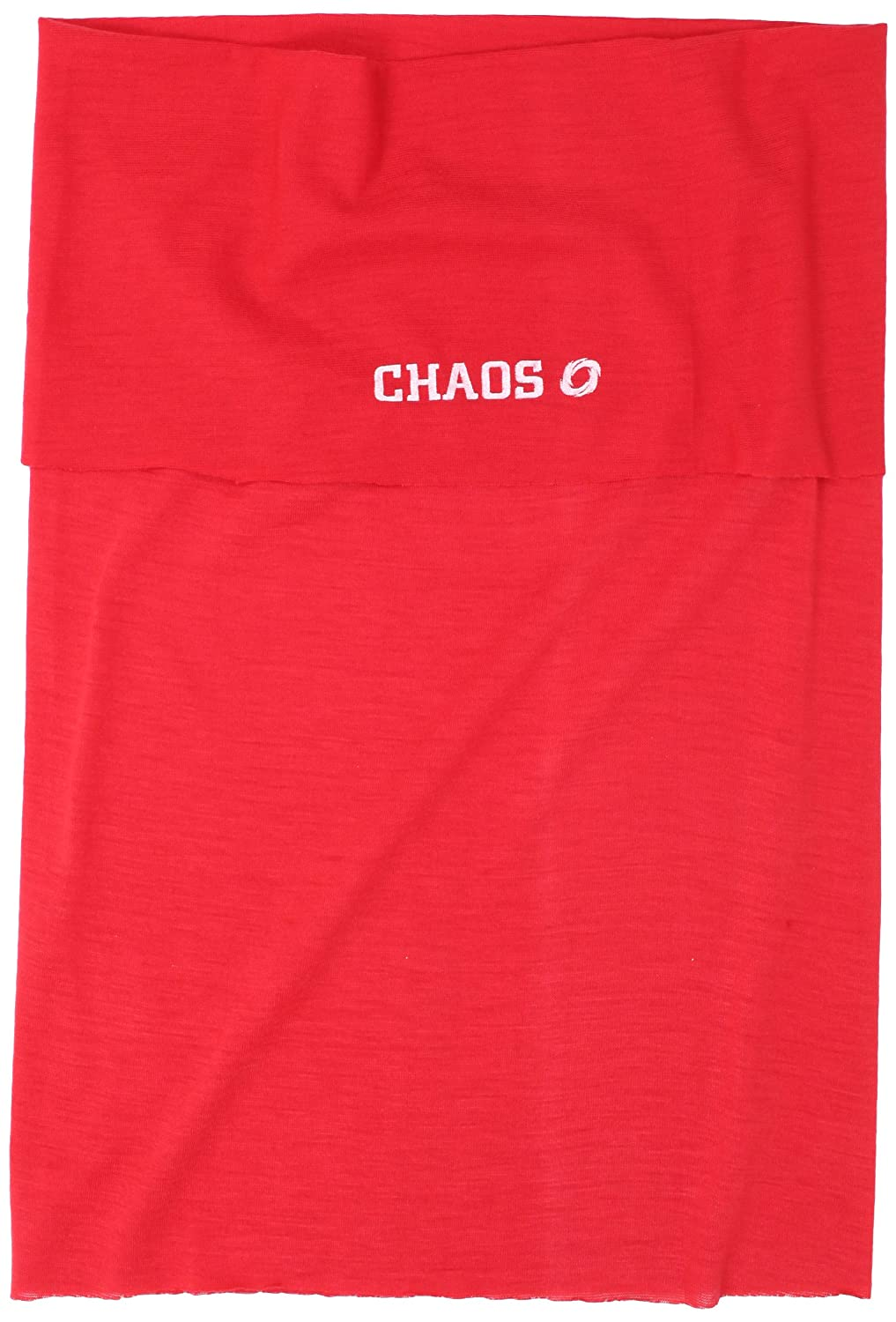 69fb270c7 Chaos Men's Multi Tubular Multi Purpose Headwear (Red, One Size ...