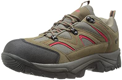 Men's Snohomish Low Waterproof Hiking Shoe