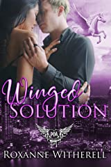 Winged Solution: Paranormal Dating Agency (Heads N' Tails Series Book 1) Kindle Edition